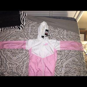 Nike Sportswear Windbreaker Jacket
